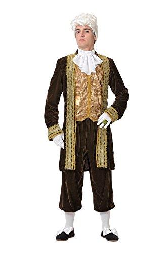 Imagen de disfraces de época baron hombre  único, l