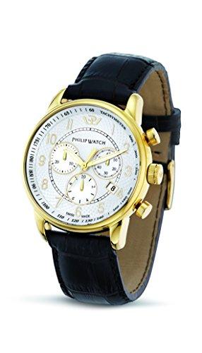 Philip Watch Reloj de cuarzo Unisex R8271678003 40 mm