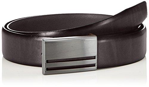 MLT Belts & Accessoires Herren Koppel-Gürtel Berlin, Gr. 110, Braun (Brown 6000)