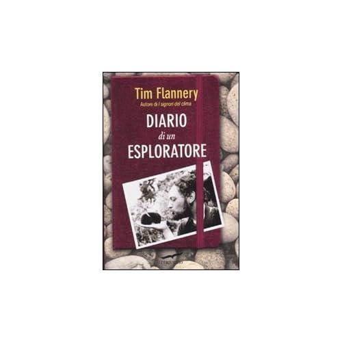 Diario Di Un Esploratore