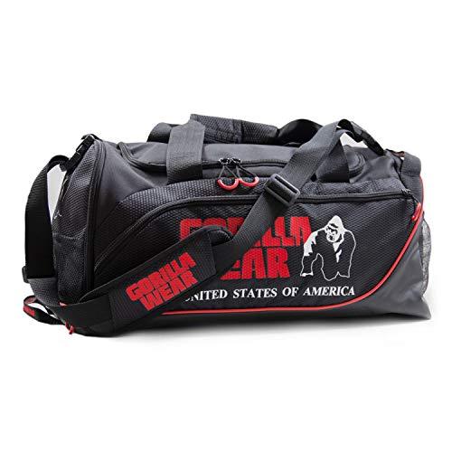 Zoom IMG-1 gorilla indossare jerome gym bag