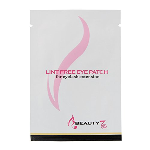 beauty7-25-pairs-eyelash-extension-lint-free-under-eye-gel-pad-patches
