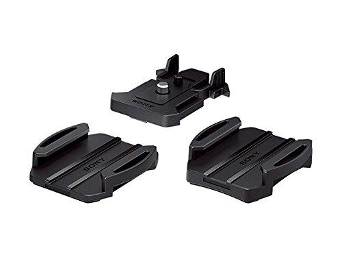 Sony VCT-AM1 Klebehalterung (Zubehör Montageaufsatz, gerade Klebehalterung, gebogene...