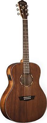 Washburn wlo12se Western Guitarra