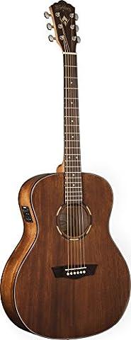 Washburn WLO12SE Western Guitar