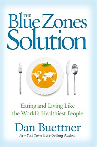 Blue Zones Solution Cover Image