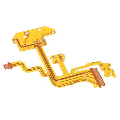 MagiDeal Flash Flex Kabel Band Für Sony DSC Digitalkamera Reparatur -