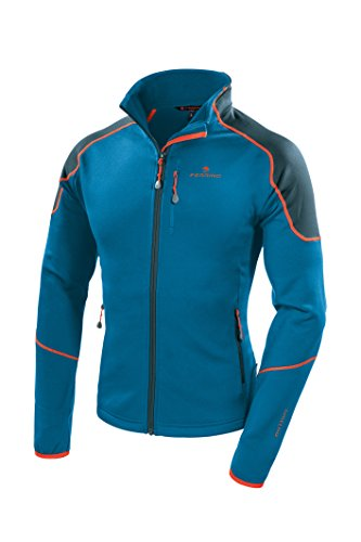 TAILLY JACKET MAN bright blue SIZE L