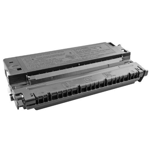 Tito-Express PlatinumSerie 1x Toner-Patrone XXL Schwarz für Canon E30 FC100 FC224 FC224S FC226 FC228 FC230 FC270 (Canon Pc920 Toner Kopierer Für)