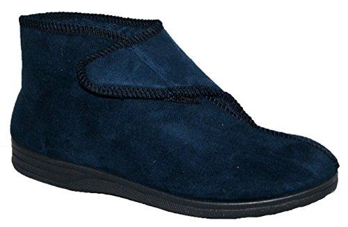 zapatillas para hombres con diabetes