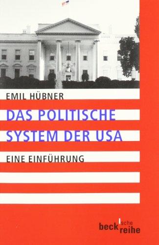 Das politische System der USA: Eine Einführung