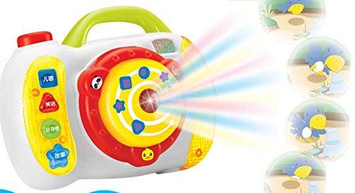 Tery Baby Juguetes Electrónicos Cámara Cámara Juguetes Lindos niño