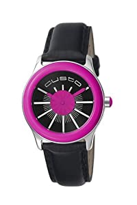 Relojes Mujer Custo on time CUSTO ON TIME FUNTIME CU033602 de CUSTO