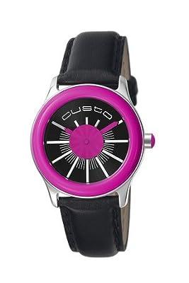 Relojes Mujer Custo on time CUSTO ON TIME FUNTIME CU033602 de CUSTO