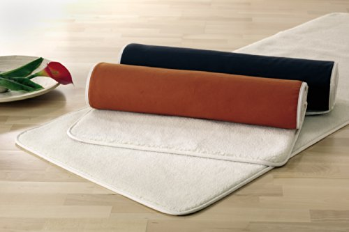 Yogamatte 70 x 190 cm,terracotta