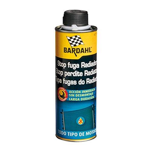 Bardahl 1087937 Addittivo Turafalle Radiatore, 300 ml