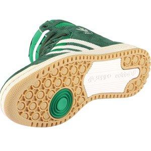 Adidas Footwear [Scarpe Adidas] - Decade OG Mid - 43G62703drkgrn/ bianco GREEN