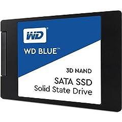WDS500G2B0A WD Blue