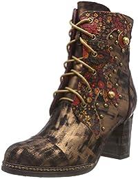Suchergebnis auf für: laura vita stiefel: Schuhe