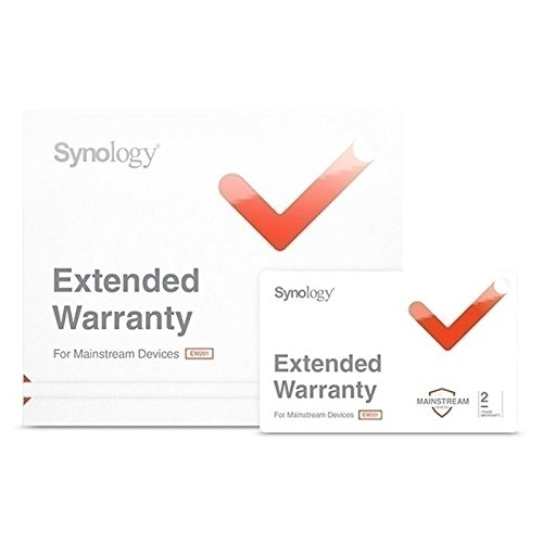 Synology EW202 - 2 Y Service EXTENSION
