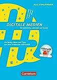 Digitale Medien für Unterricht, Lehrerjob und Schule: Die besten Ideen und Tipps aus dem Twitterchat #EDchatDE. Buch