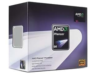 AMD-Phenom 9500 T6600–2,2 HD9500WCGDBOX Processeur-Socket AM2