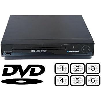 blaupunkt dv2202 dvd player electronics. Black Bedroom Furniture Sets. Home Design Ideas