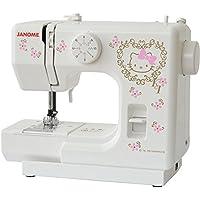 Janome Hello Kitty Máquina de coser eléctrica máquina ...