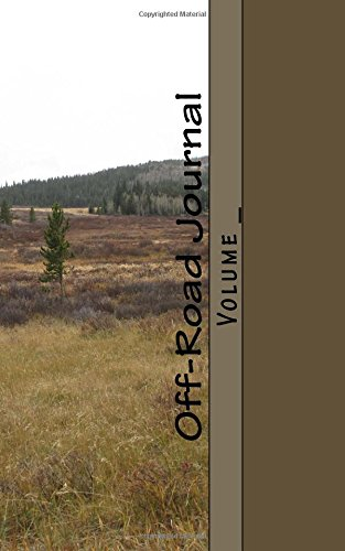 Off-Road Journal: Field Cover (S M Off-Road Journals) (Gas-offroad)