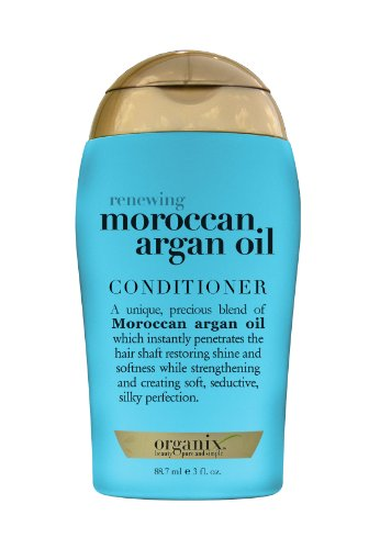 Organix Moroccan Argan Oil Conditioner, 88.7ml  available at amazon for Rs.295