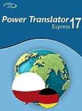 Power Translator 17 Express Deutsch-Polnisch: Der komfortable Deutsch-Polnisch-Übersetzer für den Desktop! Windows 10|8|7 [Online Code]