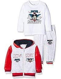 Disney Mickey Mouse, Conjunto Para Bebés