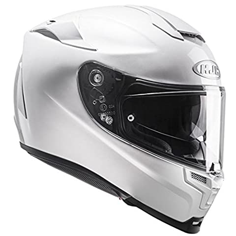 HJC–Helm Moto–HJC RPHA 70Uni pearl white