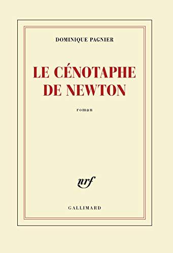 Le Cénotaphe de Newton par Dominique Pagnier