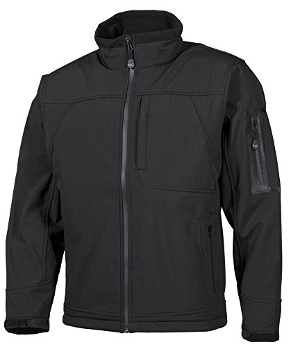 FOX Giacca militare Soft Shell Jacket Flying S