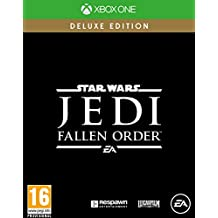 Star Wars: JEDI Fallen Order - Deluxe Edition (Xbox One)