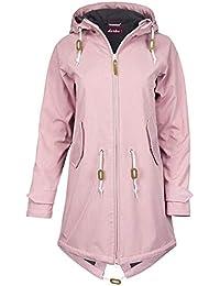 ada3e4f114cd4f Suchergebnis auf Amazon.de für: Softshellmantel Damen - Pink / Damen ...