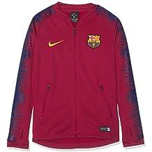 bad4036a877bb Nike FCB Y NK ANTHM FB JKT Jacket