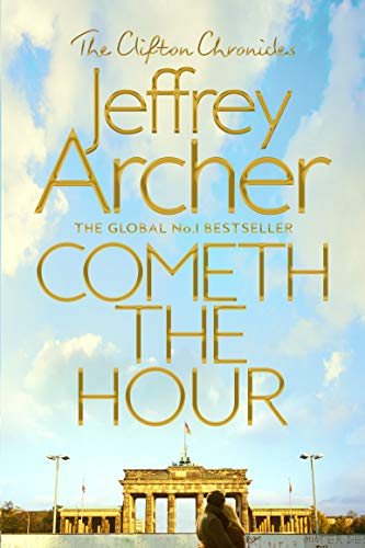 06 Tee (Cometh the Hour: The Clifton Chronicles 06 (English Edition))
