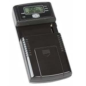 Chargeur de batterie BILORA Chargeur Universel avec LCD