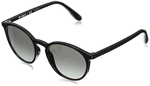 Vogue Eyewear Damen 0VO5215S W44/11 51 Sonnenbrille, Schwarz (Black/Gradient),