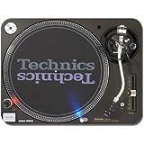 Tocadiscos alfombrilla de ratón. Classic Vintage Tocadiscos DJ mezclador alfombrilla de ratón