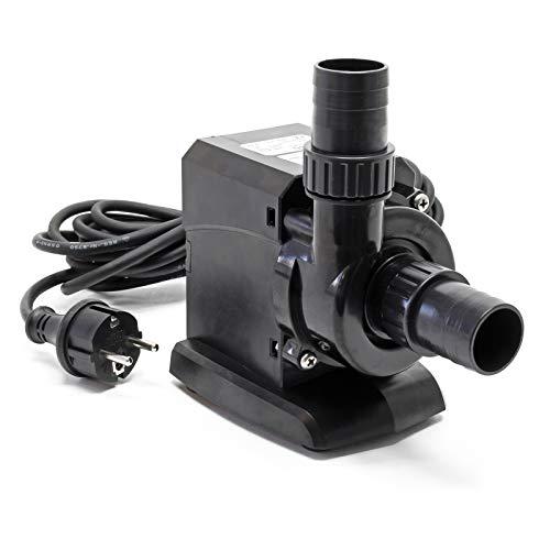 SunSun CPP-7000 Poolpumpe 7000l/h 50W Schwimmbadpumpe Filterpumpe Umwälzpumpe -