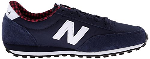 New Balance WL 410 DSC Black Blau