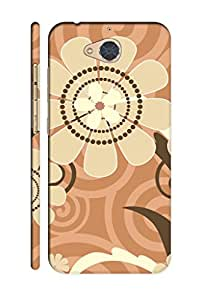 AMAN Mom U R 3D Back Cover for Gionee S6 Pro