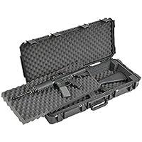 SKB iSeries 3614 Mallette double pour carabine courte