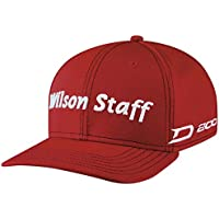 Wilson Staff D200 Hat Golf