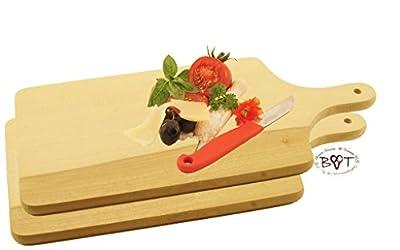 18 Stk Picknick-Schneidebrettchen SET + 2 Picknick-Schneidebrett Holz, MIT 3xSTÄNDER, Edelstahl / Kunststoff 23-tlg. Set, massive, hochwertige Picknick-Schneidebrettchen weiß, mit abgerundeten Kanten, Maße viereckig je ca. 25 cm x 15 cm als Bruschetta-Ser