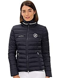 2e9fb1e4feab23 SPOOKS Damen Jacke, leichte Damenjacke mit Kragen, Herbstjacke - Emilie Lou  Jacket XS-