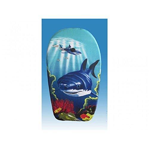 Bodyboard Shark ca. 84 cm Blue Shark